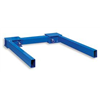 Genie Lift Extension Forks