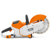 Cut Off Saw Portable 230mm Cordless